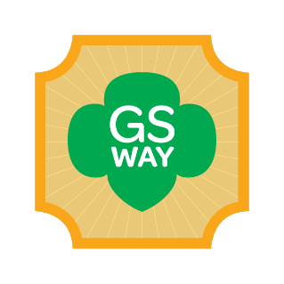Ambassador Girl Scout Way