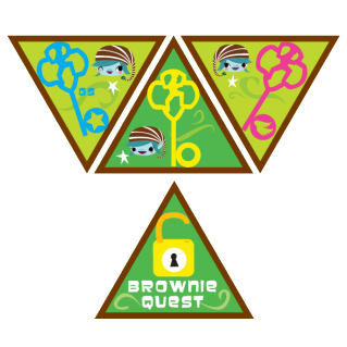 Journey: Brownie Quest