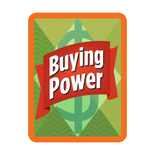Buying Power