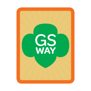 Senior Girl Scout Way