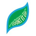 Daisies - Count It Up Badge