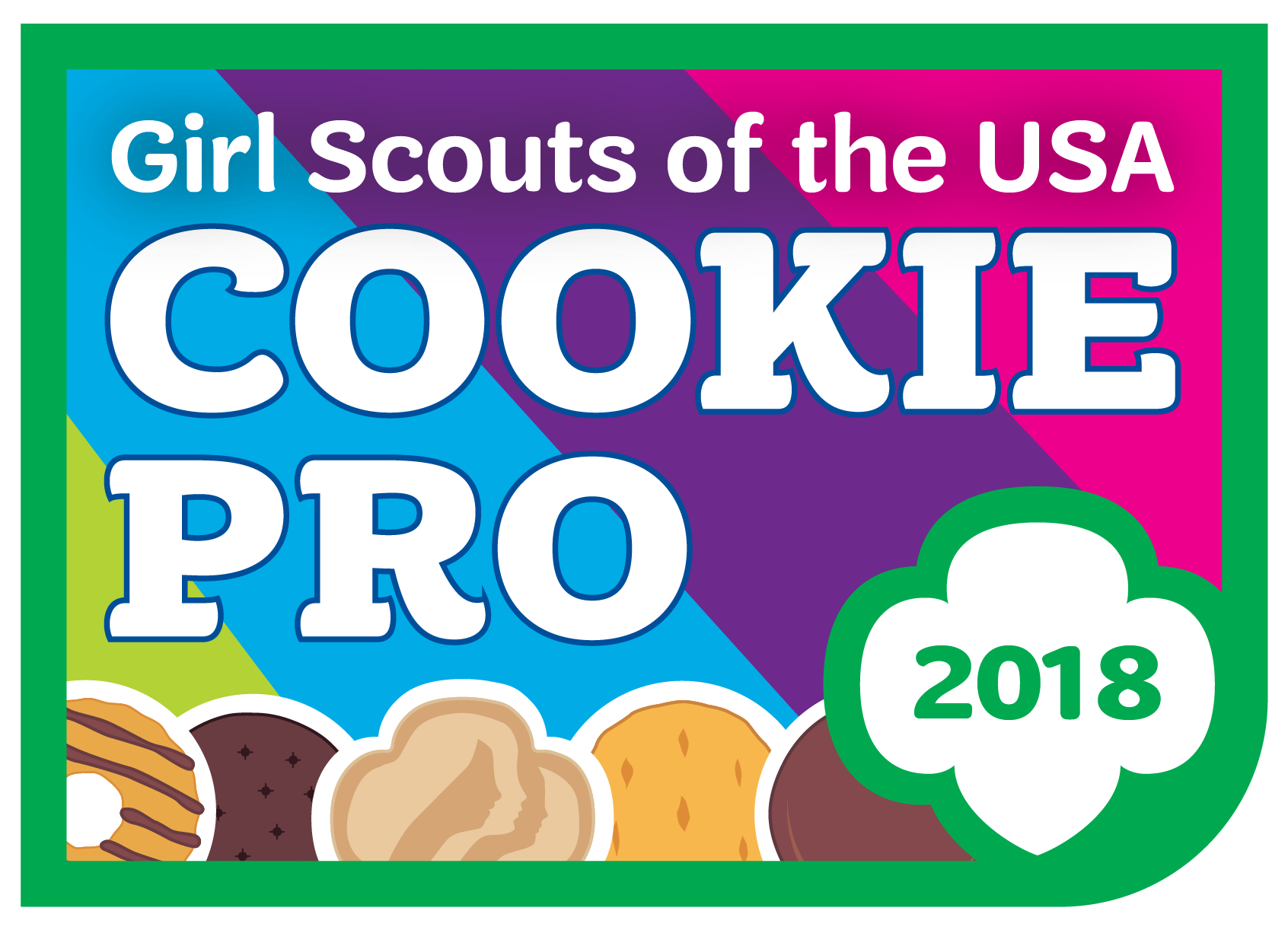 Cookie Pro - Scouts on