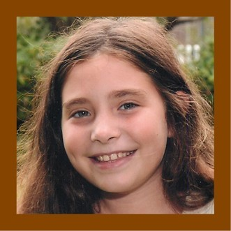 Olivia, Girl Scouts of Eastern Massachusetts