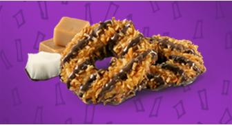 Meet the Cookies - Girl Scout Cookies