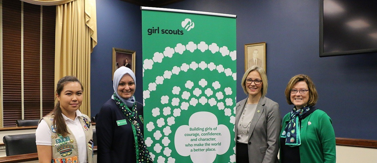 Fostering Entrepreneurship at an Early Age: Teaching Essential Skills Through the Girl Scout Cookie Program