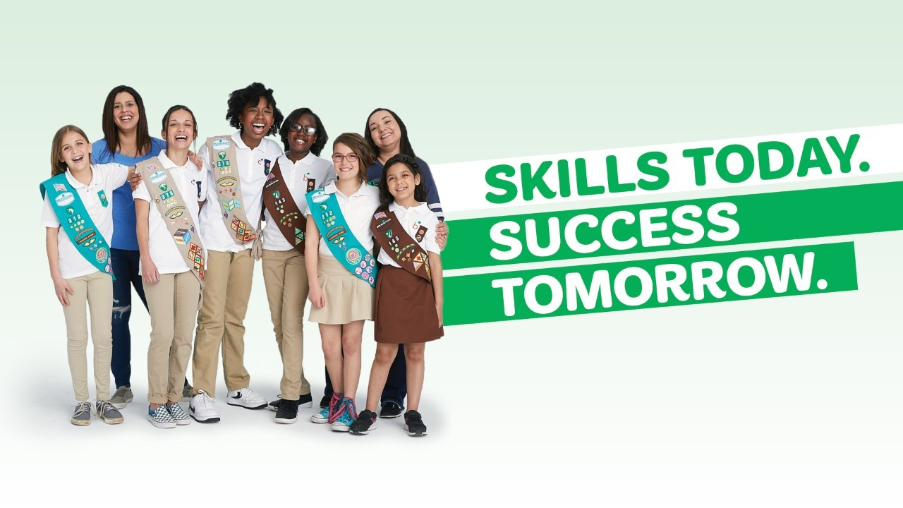 Image result for girl scouts images