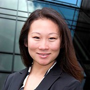Sarah Angel-Johnson, Chief Enterprise Integration Officer