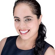 Sapreet Kaur Saluja, Chief Fund Development Officer
