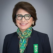 Sylvia Acevedo, Chief Executive Officer