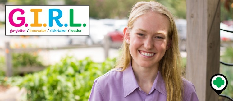 Meet Katie Rose Dionne: She Puts the Leader in G.I.R.L.