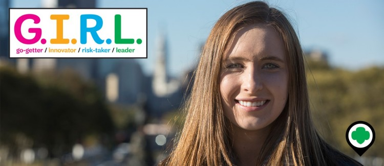 Meet Sarah Greichen: She Puts the Innovator in G.I.R.L.