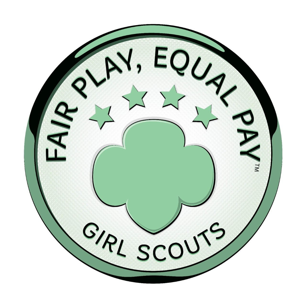 Fair Play, Equal Pay - Certification Seal