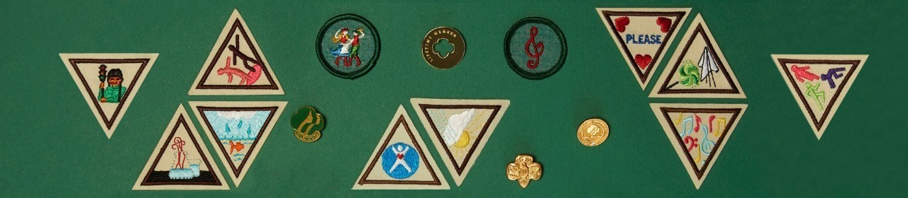 Girl Scouts Lifetime Membership - Be a champion for girls today.