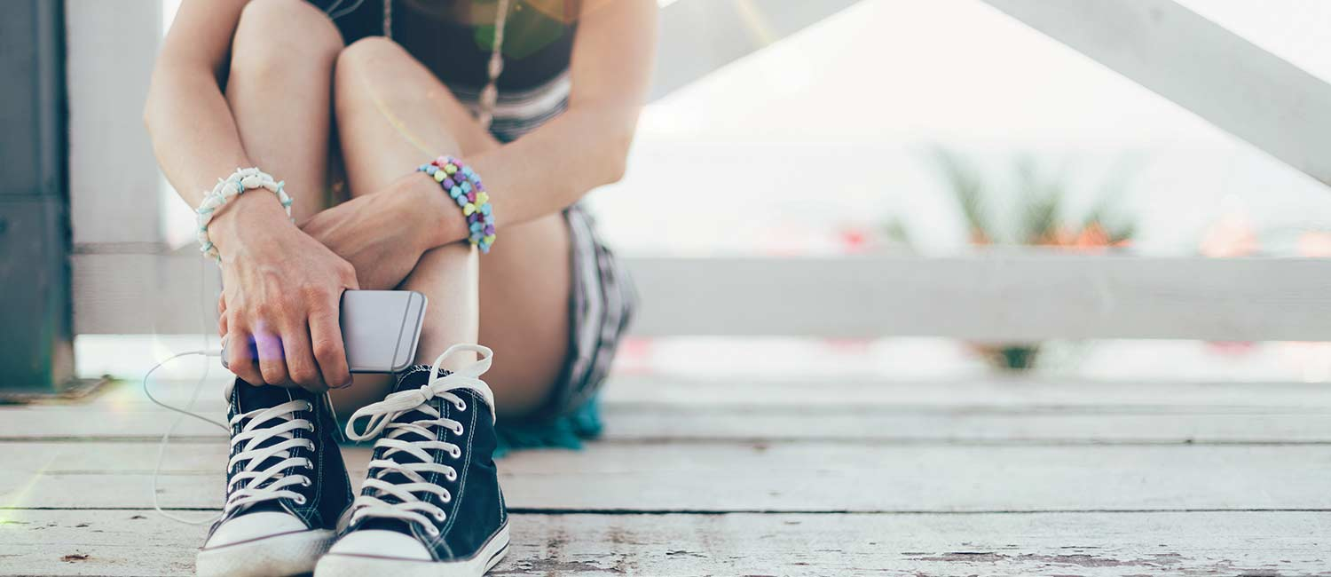 13 Reasons Why Your Teen Keeps Secrets From You