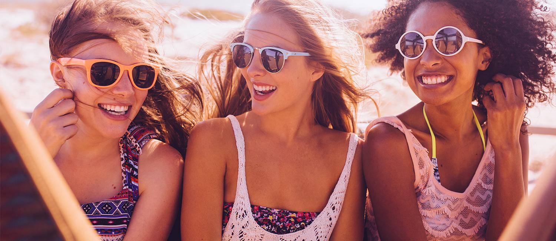 every girl s ultimate summer bucket list