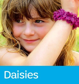 Girl Scout Daisies - Grades K-1