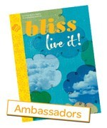 BLISS: Live It! Give It!
