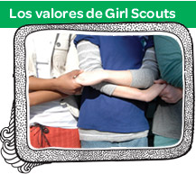 Girl Scout Alumnae Association!
