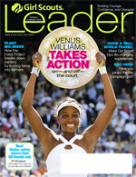 Leader Magazine - Spring/Summer 2009