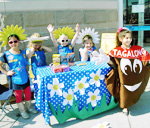 Daisy Girl Scout Cookie Activities Quotes