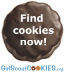 Find Cookies now!