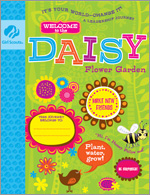 Journeys: Welcome to the Daisy Flower Garden