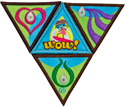 Brownie Journey 2 Award Patch Set