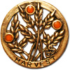 Senior Journey 2 Harvest Award Pin