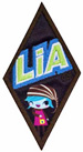 Cadette Leadership In Action Award Patch (LiA)