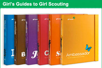 Girl's Guides to Girl Scouting