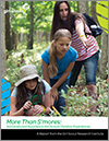 More Than S'mores: Successes and Surprises in Girl Scouts' Outdoor Experiences