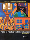 Cover of Paths to Positive Youth Development