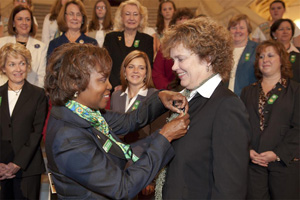 100th Anniversary of Girl Scouting in Pennsylvania