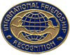 International Friendship Recognition Pin. © GSUSA. All rights reserved.