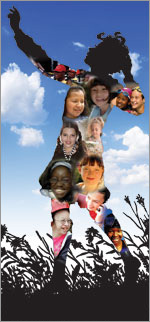 Girl Scouts of the USA: Reaching New Heights
