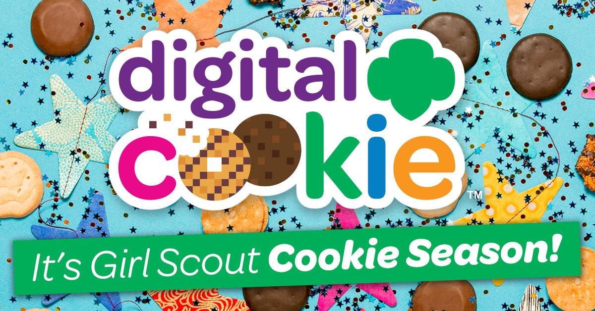 seller   girl scout cookies